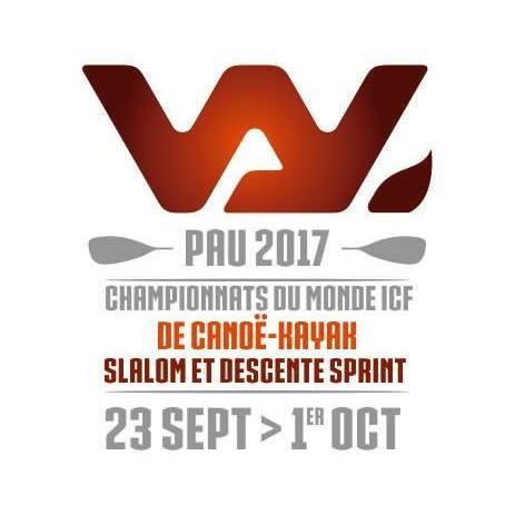 PAU 2017 – Le livre des Championnats du Monde