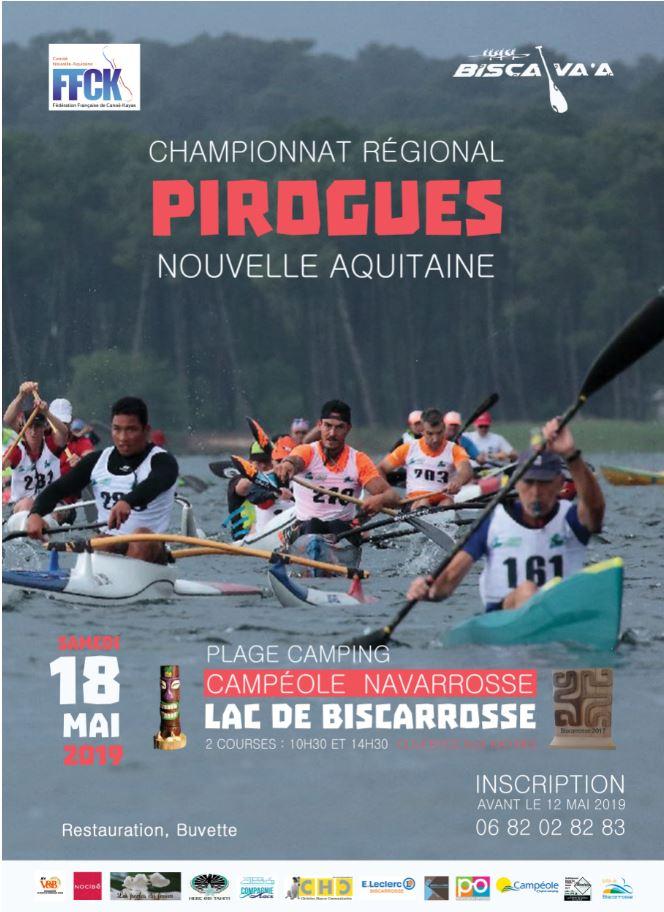 OCRV – Championnat Régional – Biscarosse (40)