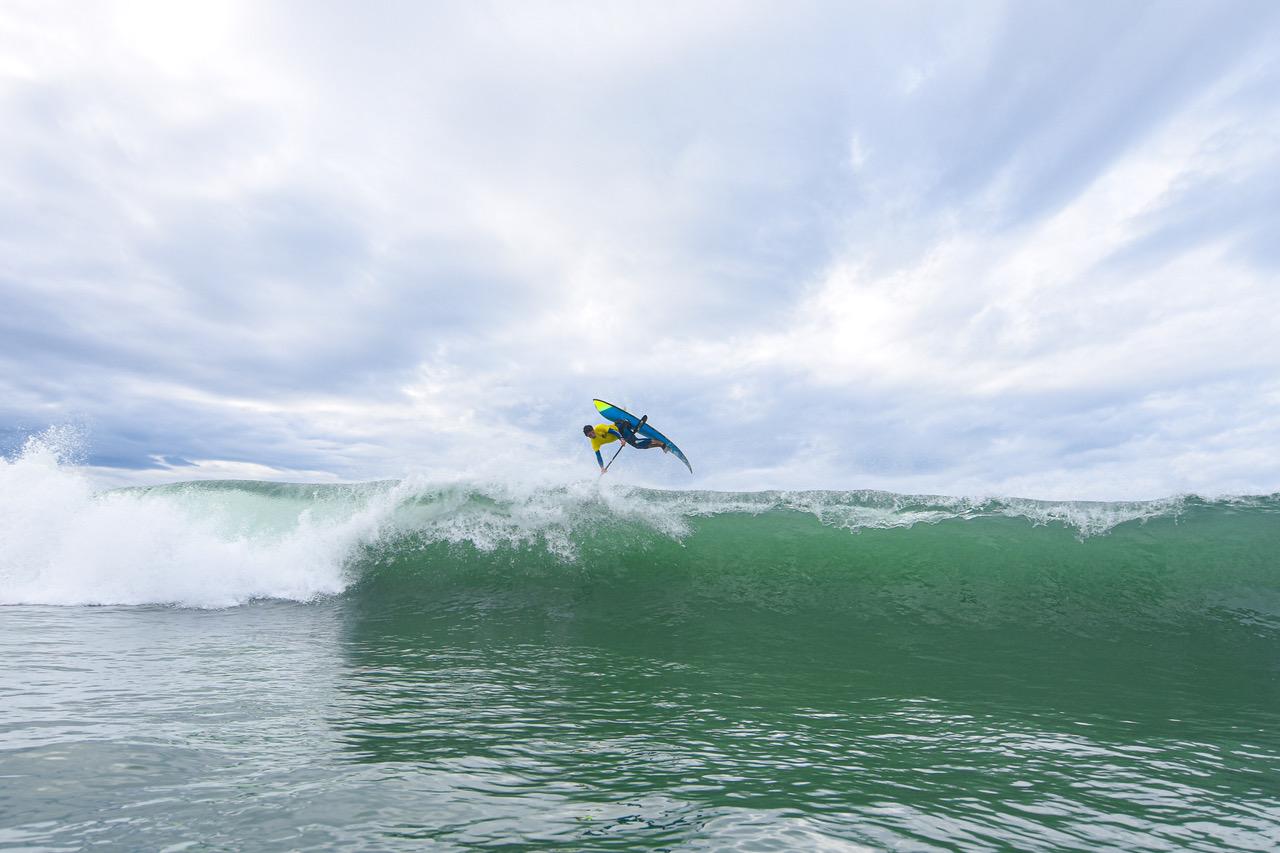 Waveski Surfing – retour sur les Championnats de France d'Anglet