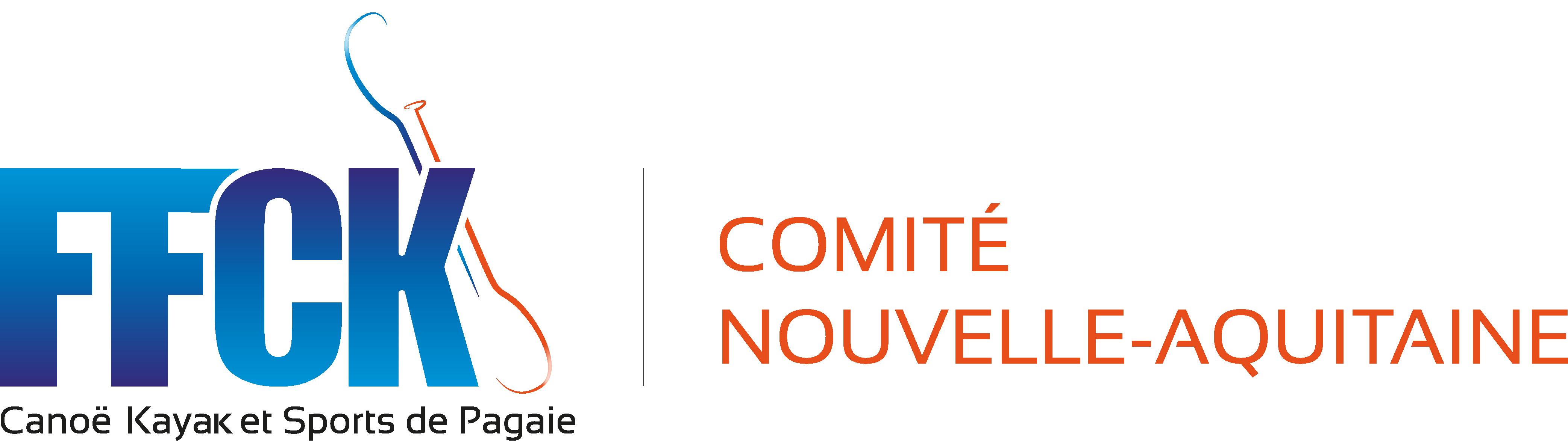 Comite Regional Canoe Kayak Nouvelle-Aquitaine