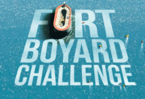 OCRV – Fort Boyard Challenge – 26 et 27 septembre – Fouras