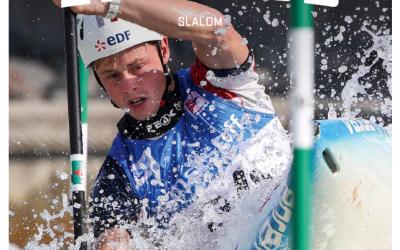 ANNULATION slalom régional St Jean d'Angély