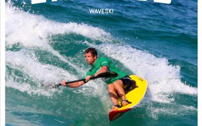 WAVESKI Surfing – retour sur les Championnats de France