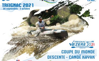 DESCENTE – COUPE du MONDE – TREIGNAC – 1er au 3 octobre 2021