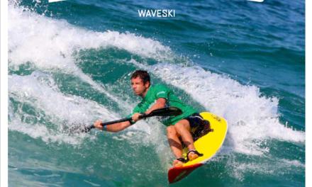 Waveski Surfing – retour sur le Championnat Régional